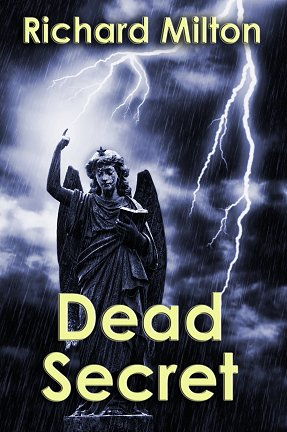 Dead Secret free on Kindle today
