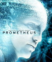 Prometheus – Ridley Scott