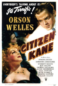 Did Welles steal Citizen Kane?
