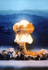 How close did Hitler come to an Atomic Bomb?