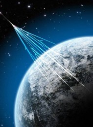 How cosmic rays live longer lives