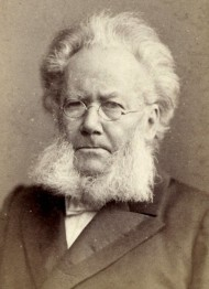 Was Ibsen an enemy of the people?