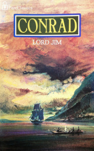 "In politics, beware the ""Lord Jim"" moment"