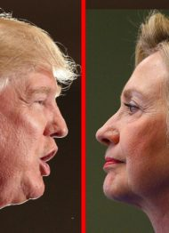 Who should we fear most – Trump or Clinton?