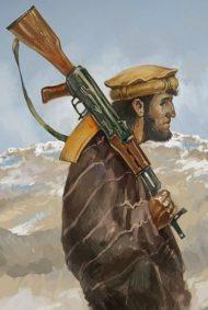 Afghanistan – 4,   Britain – 0